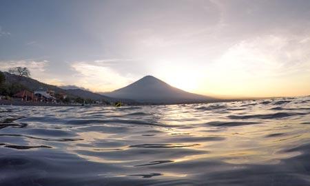 Amed – Schnorcheln an der Ostküste Balis