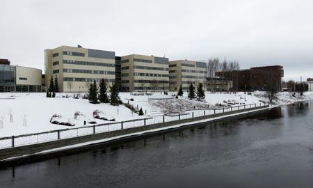 Auslandssemester in Finnland – Seinäjoki University of Applied Sciences
