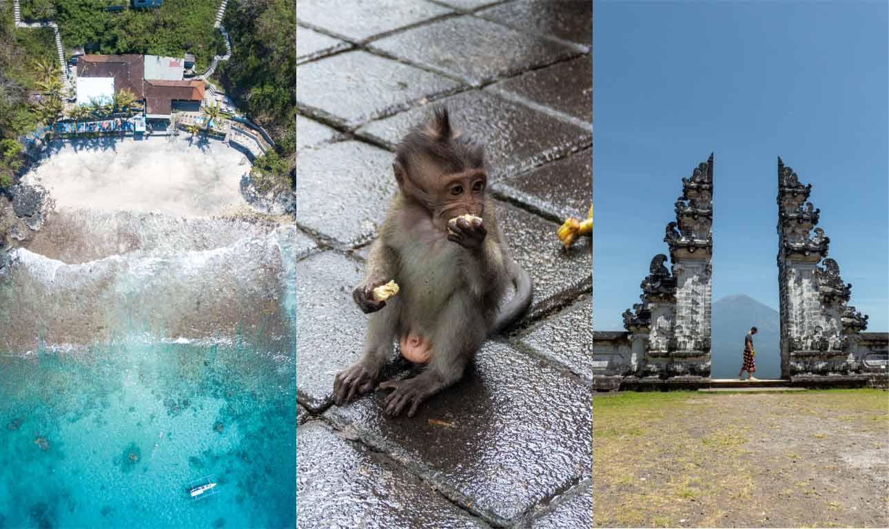 Bali - Eine Liebeserklärung