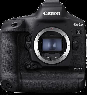Canon 1DX III