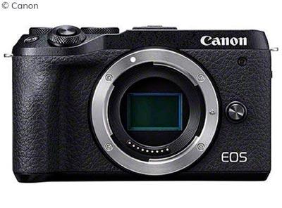 Canon EOS M6 II