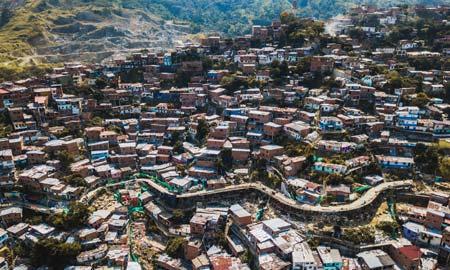 Comuna 13 – Tour oder auf eigene Faust?