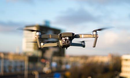 Die beste Drohne für eine Weltreise – 5 Modelle im Vergleich
