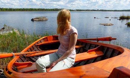 Finnische Kultur – Eindrücke aus unserem Auslandssemester