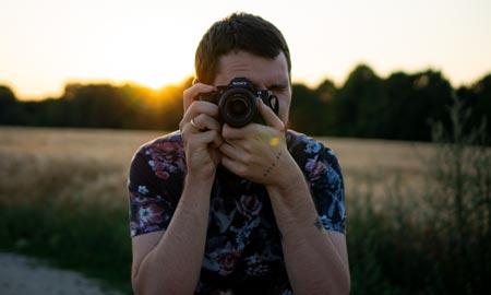 Unsere Fotoausrüstung auf Reisen