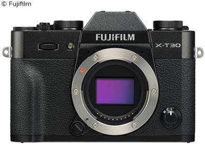 Fujifilm X T30
