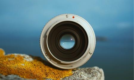 Kamera Brennweite einfach erklärt – Objektive in der Fotografie