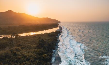 Kolumbien Rundreise – Route für deinen Urlaub