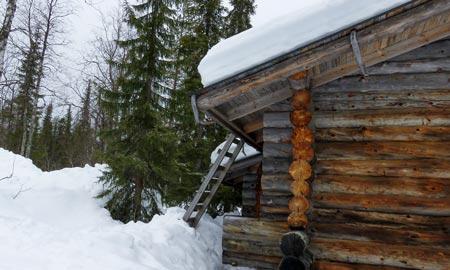 Lappland – Winterwunderland im Norden Finnlands