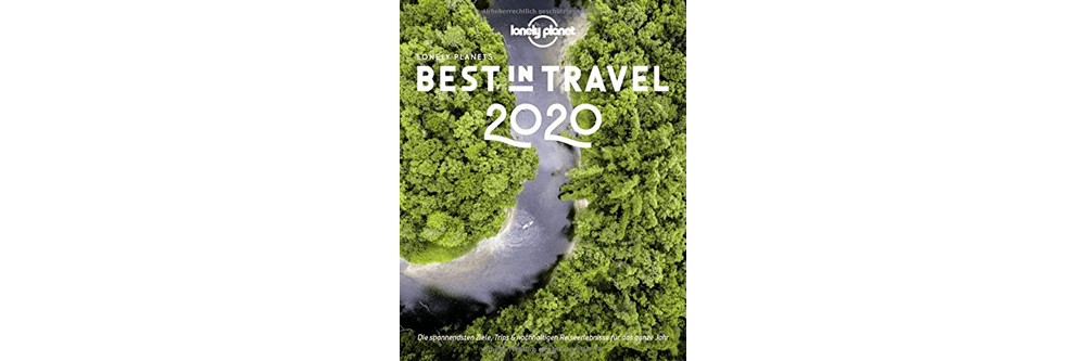 Lonely Best in Travel 2020