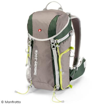 Manfrotto Off road Wanderrucksack 20L