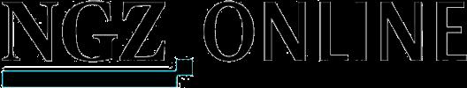NGZ Online Logo