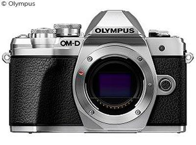 Olympus E M10 III