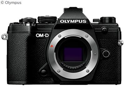Olympus E M5 III