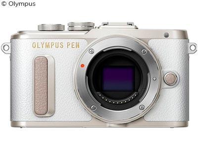 Olympus E PL8