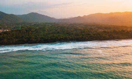 Palomino – Die schönsten Sonnenuntergänge Kolumbiens