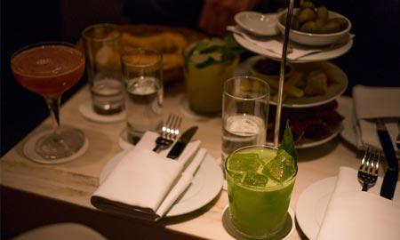 Restaurants und Bars in Hamburg – Unsere Empfehlungen