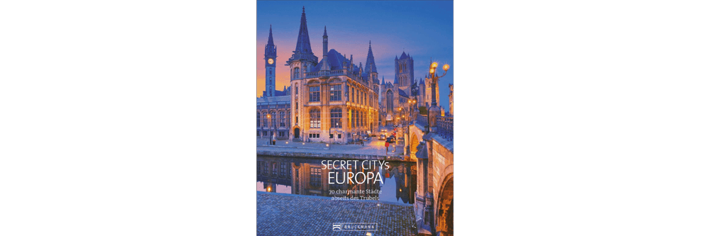 Secret Cities Europa
