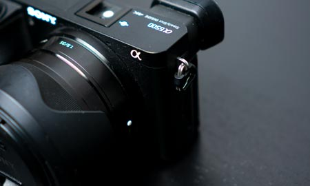 Sony a6500 – Die perfekte Reisekamera