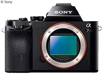 Sony a7 R