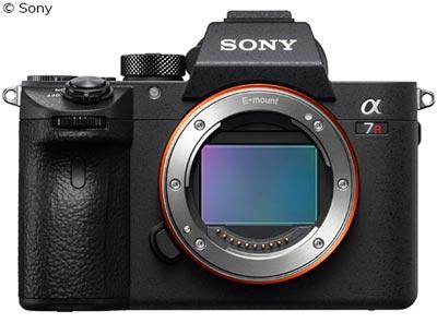 Sony a7 RIII
