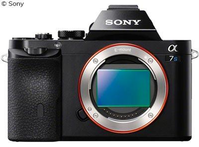 Sony a7 S