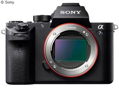 Sony a7 SII