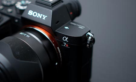 Sony a7R II – Vollformatkamera für Reisefotografen