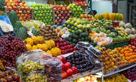Vegan in Kolumbien – Pflanzliche Ernährung in Südamerika