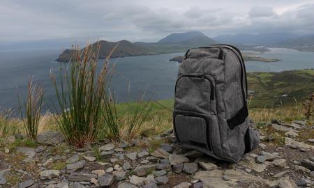 Rucksäcke für Backpacker