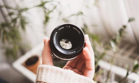 Kamera Auflösung – So viele Megapixel brauchst du wirklich
